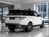 Land Rover Range Rover Sport 2020 года за 42 000 000 тг. в Нур-Султан (Астана) – фото 5