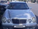 Mercedes-Benz E 240 2002 года за 3 200 000 тг. в Шымкент – фото 4