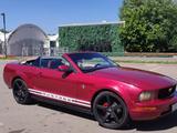 Ford Mustang 2007 года за 7 280 000 тг. в Алматы – фото 5