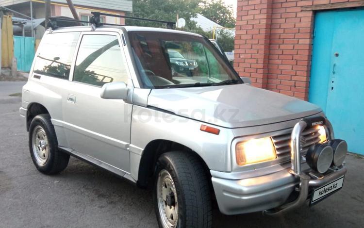 Suzuki Escudo 1996 года за 2 300 000 тг. в Алматы