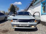ВАЗ (Lada) 2115 (седан) 2002 года за 770 000 тг. в Усть-Каменогорск