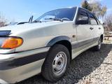 ВАЗ (Lada) 2115 (седан) 2002 года за 770 000 тг. в Усть-Каменогорск – фото 2