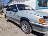 ВАЗ (Lada) 2115 (седан) 2002 года за 770 000 тг. в Усть-Каменогорск – фото 3