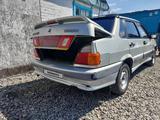 ВАЗ (Lada) 2115 (седан) 2002 года за 770 000 тг. в Усть-Каменогорск – фото 4