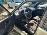 ВАЗ (Lada) 2115 (седан) 2002 года за 770 000 тг. в Усть-Каменогорск – фото 5