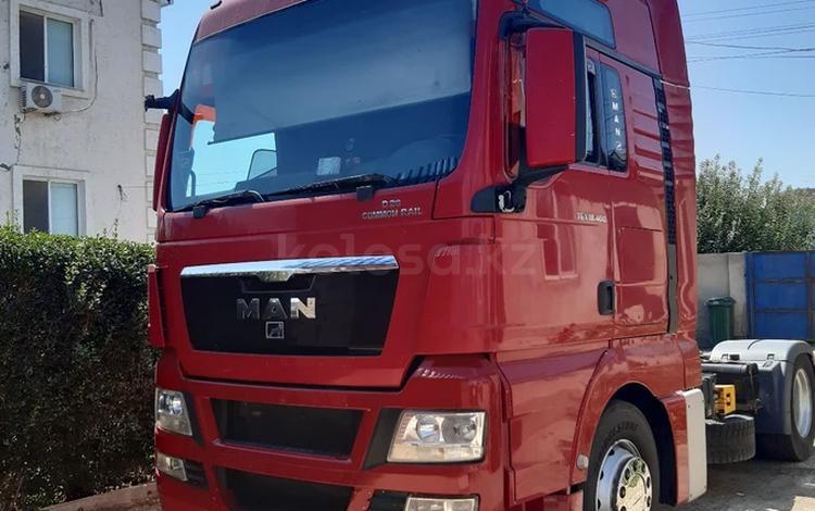 MAN  TGX 2008 года за 17 500 000 тг. в Атырау