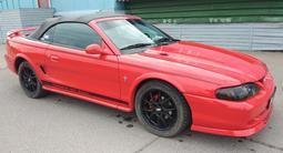 Ford Mustang 1994 года за 2 500 000 тг. в Караганда – фото 2