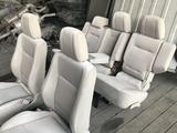 Комплект сидений за 140 000 тг. в Алматы – фото 2