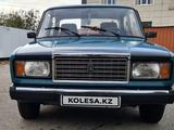 ВАЗ (Lada) 2107 2003 года за 1 200 000 тг. в Усть-Каменогорск – фото 2