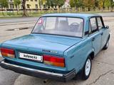 ВАЗ (Lada) 2107 2003 года за 1 200 000 тг. в Усть-Каменогорск – фото 4