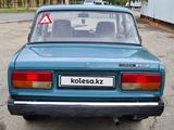 ВАЗ (Lada) 2107 2003 года за 1 200 000 тг. в Усть-Каменогорск – фото 5