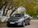 Hyundai Accent 2015 года за 4 550 000 тг. в Караганда