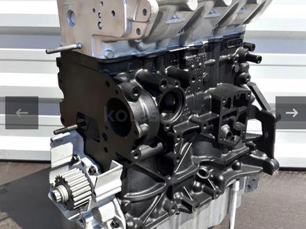 Двигатель 1, 9 тди BRS, BRR Транспортёр Т5 за 395 000 тг. в Алматы