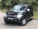 Mitsubishi Pajero 2009 года за 7 050 000 тг. в Алматы