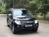 Mitsubishi Pajero 2009 года за 7 050 000 тг. в Алматы – фото 4