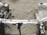 Лонжерон камри 40 правый цвет белый за 35 000 тг. в Талдыкорган – фото 3