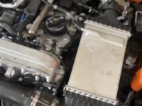 Двигатель A274 Mercedes W212 2, 0 турбо за 2 300 000 тг. в Нур-Султан (Астана)