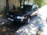 Audi A6 1994 года за 2 200 000 тг. в Туркестан – фото 2