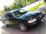 Audi A6 1994 года за 2 200 000 тг. в Туркестан – фото 3