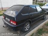 ВАЗ (Lada) 2114 (хэтчбек) 2007 года за 650 000 тг. в Уральск – фото 4