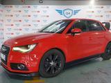 Audi A1 2013 года за 7 200 000 тг. в Алматы