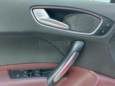 Audi A1 2013 года за 7 200 000 тг. в Алматы – фото 11