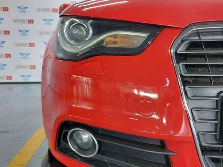 Audi A1 2013 года за 7 200 000 тг. в Алматы – фото 12