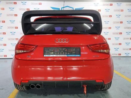 Audi A1 2013 года за 7 200 000 тг. в Алматы – фото 4