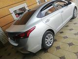 Hyundai Accent 2018 года за 6 500 000 тг. в Шымкент – фото 4