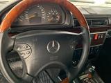 Mercedes-Benz G 500 2000 года за 8 000 000 тг. в Шымкент – фото 5