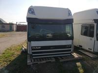 Кабина для DAF 105 MX 340S2 в Петропавловск