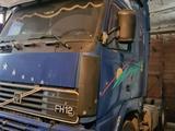 Volvo  FH 12 1998 года за 11 000 000 тг. в Петропавловск – фото 3