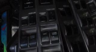 Блок кнопок стеклоподъемника за 8 000 тг. в Алматы
