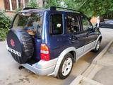 Suzuki Grand Vitara 2003 года за 3 000 000 тг. в Алматы – фото 3
