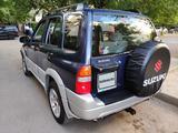 Suzuki Grand Vitara 2003 года за 3 000 000 тг. в Алматы – фото 4