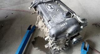ДВС (двигатель) Accent Rio g4fc за 340 000 тг. в Павлодар