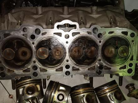 Двигатель 1.9 TDI (AVF, AJM, AXR, BRU) за 100 тг. в Караганда – фото 2