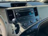 Toyota Sienna 2011 года за 7 500 000 тг. в Актау – фото 5