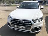 Audi Q5 2017 года за 18 500 000 тг. в Алматы – фото 5