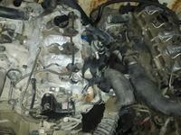 Киа спортейдж 2006 2лДизель Двигатель привозной контрактный с гарантией в Усть-Каменогорск