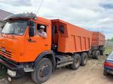 КамАЗ  65115 2012 года за 12 600 000 тг. в Уральск
