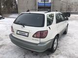 Lexus RX 300 1999 года за 4 300 000 тг. в Павлодар