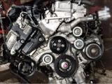 Двигатель Toyota2GR 3.5л за 53 000 тг. в Алматы