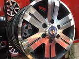 Диски на Mercedes Sprinter 6*130 за 145 000 тг. в Усть-Каменогорск – фото 2