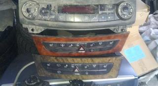 Mercedes-Benz климат контроль за 20 000 тг. в Алматы