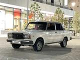 ВАЗ (Lada) 2107 1995 года за 350 000 тг. в Актобе