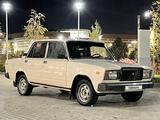 ВАЗ (Lada) 2107 1995 года за 350 000 тг. в Актобе – фото 2