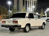 ВАЗ (Lada) 2107 1995 года за 350 000 тг. в Актобе – фото 3