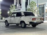 ВАЗ (Lada) 2107 1995 года за 350 000 тг. в Актобе – фото 4