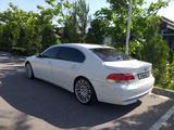 BMW 745 2004 года за 3 500 000 тг. в Алматы